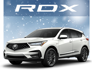 RDX Winter Tires